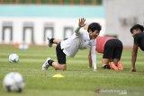 28 pemain lolos seleksi Timnas U-19 Indonesia