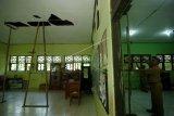 Ruang kelas rusak