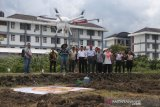 Ini tiga drone ciptaan dosen UMM untuk pertanian modern