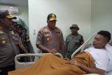 Penembakan oleh KKB marak, polisi terus lacak dugaan penyelundupan senpi dan amunisi ke Papua