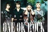 Grup band asal Jepang, ONE OK ROCK akan menggelar konsernya di Jakarta