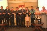 Wali Kota Kendari menghadiri Forum Kota Hijau di Malaysia