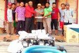 PT GBSM cegah karhutla dengan Program Desa Makmur Peduli Api