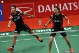 Hafiz/Gloria kalahkan Malaysia untuk gapai  final Thailand Masters