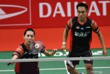 Indonesia tersisa Hafiz/Gloria di Thailand Masters 2020