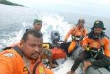 Operasi SAR Biak pencarian korban perahu motor terbalik masih nihil