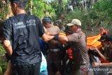ACT dan tim gabungan evakuasi warga tenggelam