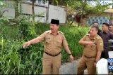 Pemkot Bandarlampung  lebarkan Jalan Nusantara
