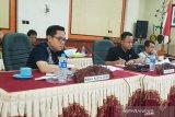 Tiga poin rekomendasi DPRD Barito Timur disambut antusias