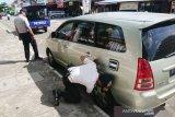 Penindakan parkir liar untuk memberi efek jera