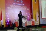 Mahfud: Radikal dalam konteks hukum tidak perlu diperdebatkan