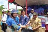XL Axiata sosialisasi layanan data ke masyarakat Pesisir Barat Lampung