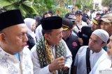 17 orang diduga provokator massa diamankan di Balai Kota Jakarta
