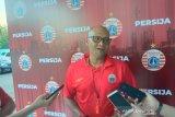 Latihan resmi kedua kondisi para pemain Persija berada di level 60 persen, kata Sudirman