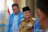 Bupati : Gorontalo Utara perlu dukungan merealisasikan fasilitas GOR