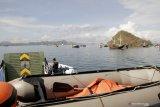 Kunjungan wisatawan ke Labuan Bajo  selama 2019 mencapai 184.206 orang
