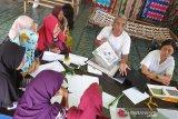 RAPP dan APR kolaborasi tingkatkan keahlian pembatik