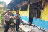 SDN 2 Panarung Palangka Raya terbakar, siswa lari berhamburan