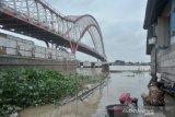 Perkembangan Jembatan Musi VI
