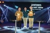 Astra Agro-Unikom kerja sama maksimalkan teknologi digital industri kelapa sawit