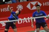 Alfian/Annisa mewaspadai Tan/Lai di babak dua Indonesia Masters 2020