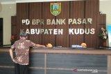 Laba Bank Pasar Kudus naik