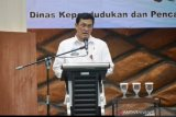 Tangerang Selatan layani puluhan permintaan pergantian dokumen usai banjir