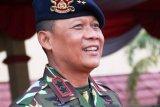 Brimob Polda Sumsel disiapkan amankan pilkada   tujuh kabupaten
