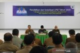 Padang Panjang sosialisasikan pengadaan barang dan jasa bagi PPK