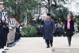 Perkuat kerja sama pertahanan dan alutista, Prabowo Subianto kunjungi Prancis