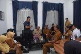 Wawako Padang Panjang kembali lakukan sidak dan ingatkan ASN tingkatkan kerjasama