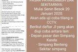 Polres Payakumbuh: Penilangan melalui CCTV yang beredar di medsos hoaks