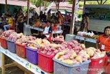 Hari gizi momentum menerapkan gerakan pangan sehat