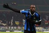 Inter MIlan taklukkan Cagliari 4-1