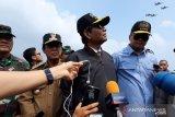 Mahfud MD benarkan pengerahan armada nelayan ke laut Natuna