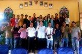 Karateka Bartim diyakini mampu raih medali di Kejurda Banjarbaru
