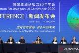 Forum Boao mobilisasi dukungan di Asia untuk hadapi unilateralisme