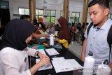 BKPSDM Gowa mulai buka pengambilan kartu ujian CPNS