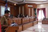 Besok, DPRD Payakumbuh bahas tiga ranperda