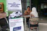 9.643 peserta BPJS Kesehatan di Solok Selatan menunggak iuran
