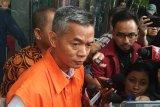 Wahyu Setiawan putuskan hadiri sidang DKPP meski sudah  mundur