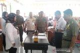 Bupati Bantul harapkan anggota Satlinmas Rescue jaga Pilkades dan Pilkada