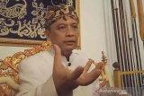 Pemerintah diminta umumkan secara resmi keraton di Indonesia