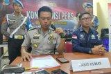 Polda Sulteng amankan empat terduga pelaku tambang ilegal
