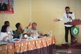 Persaingan pilkada jangan rusak kerukunan masyarakat, kata Bupati Kotim