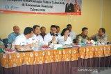 Bupati Kotim janjikan jalan dalam gang di Sampit mulus