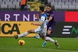 Fiorentina tundukkan Atalanta 2-1