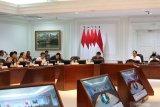 Presiden Jokowi perkirakan APBN keluar Rp100 triliun untuk bangun ibu kota baru