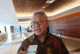 OTT KPU, Ketua KPU: Wahyu tidak pernah coba lobi komisioner lain
