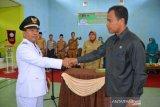 Dua jabatan camat dikukuhkan di Kabupaten Sijunjung